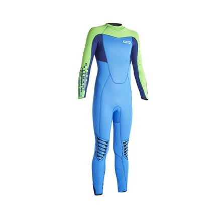 Ion junior wetsuit Capture