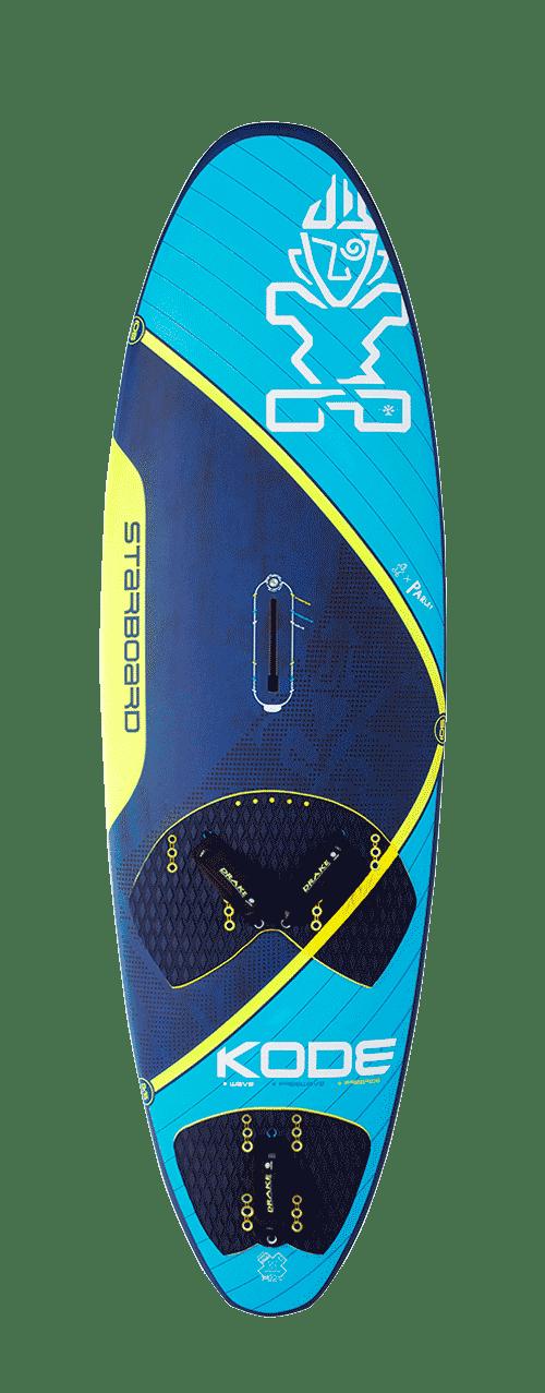 Starboard Kode 2020 flax balsa