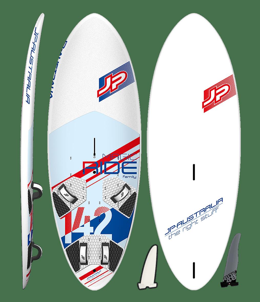 JP Australia Magic Ride ES Familie 2019