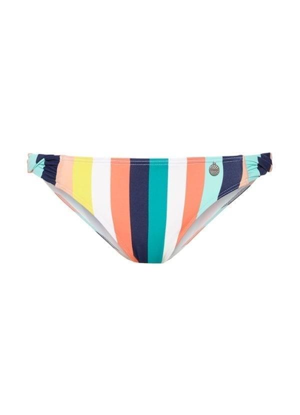 Beachlife Candy Stripe bikinibroekje