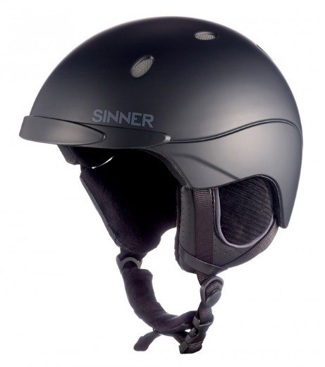 Sinner wintersport helm Titan
