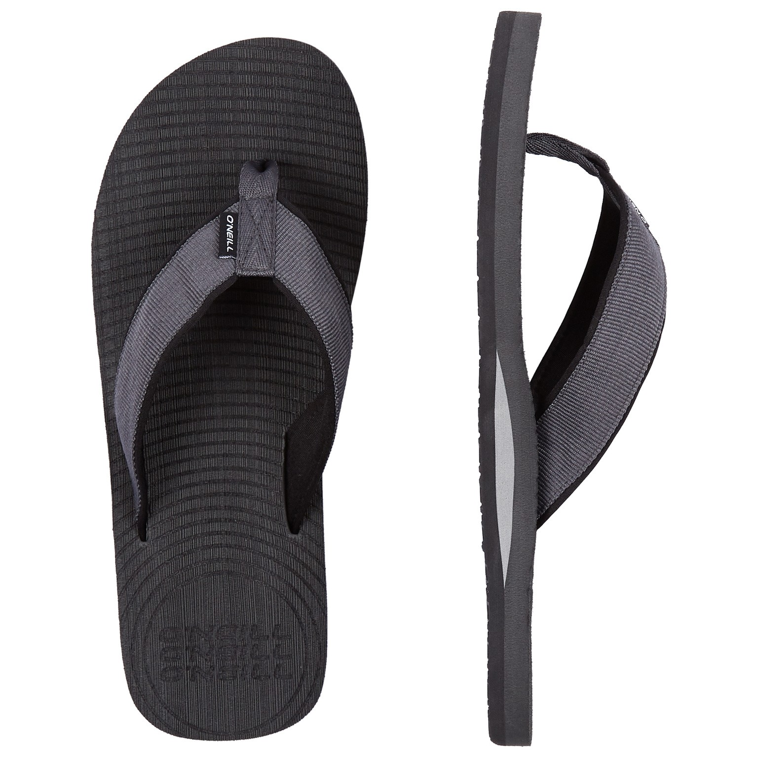 O'Neill heren slipper Koosh Slide