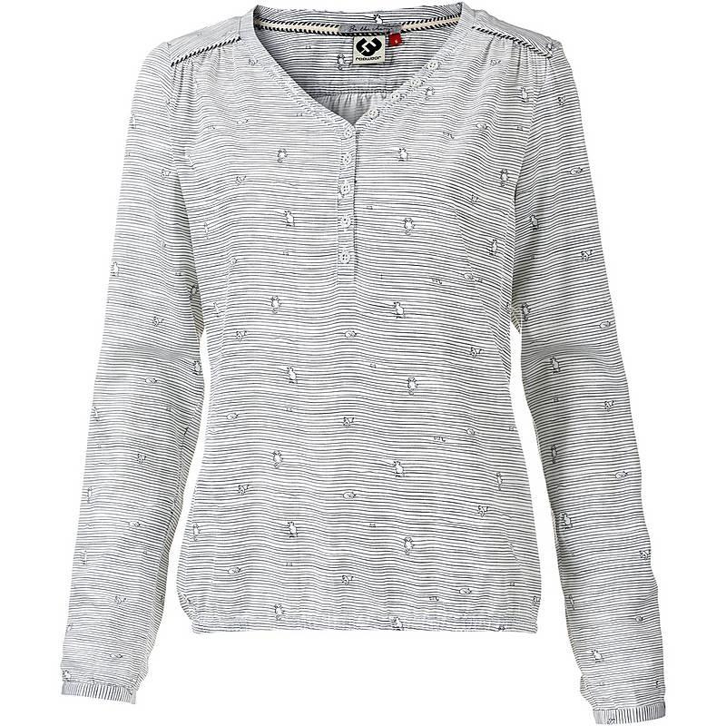 Ragwear dames shirt Catlin