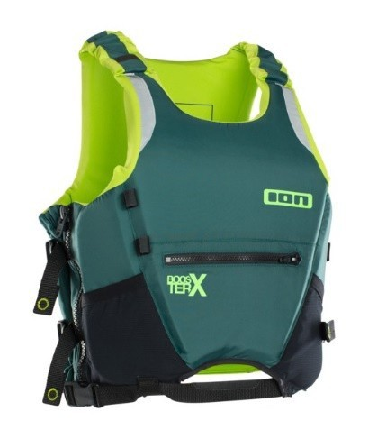 Ion Booster X floating vest