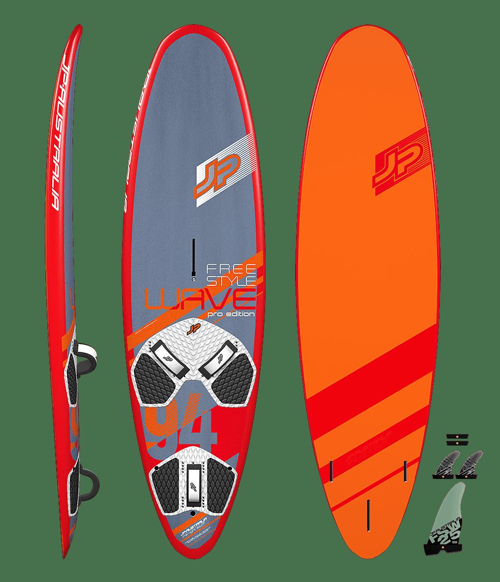 JP Australia Freestyle Wave Pro 2019