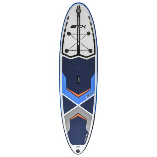 STX Inflatable Wind-SUP Cruise Board 10.6