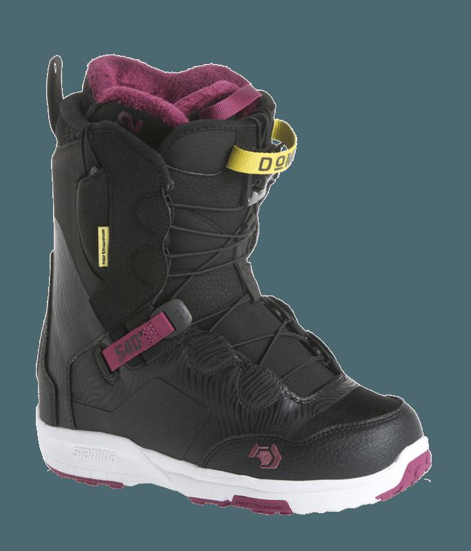 Northwave dames snowboardschoen Domino 2018