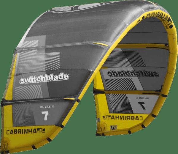 Cabrinha Switchblade Kite 2019