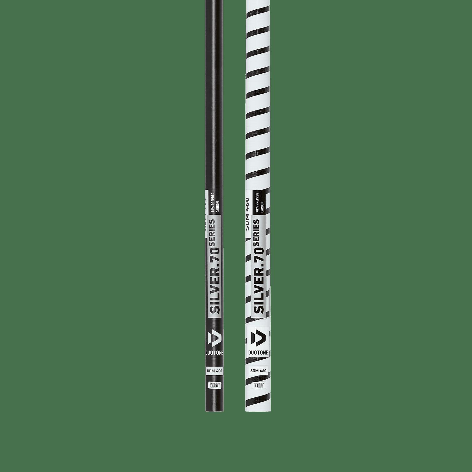 Duotone Silver 70% RDM mast
