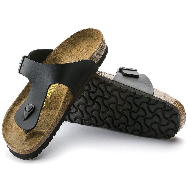 Birkenstock heren sandaal Ramses