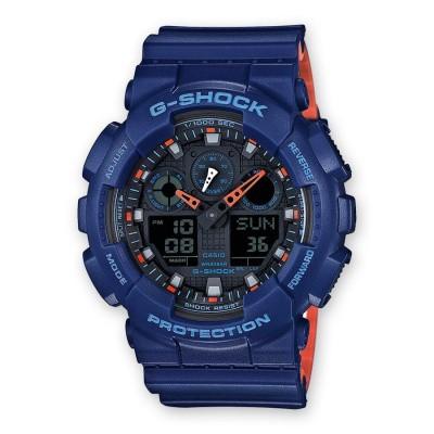 Foto van G-Shock horloge GA-100L-2AER