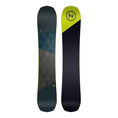 Foto van Nidecker Merc Snowboard 2019