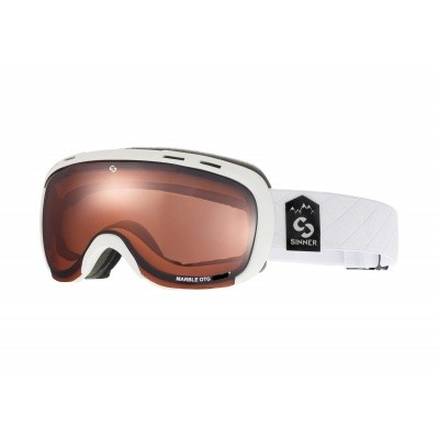 Wintersport Goggle Marble