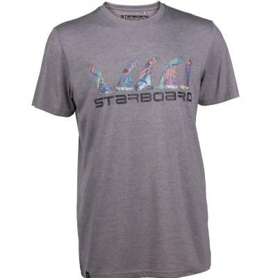 Foto van Starboard shirt Fin