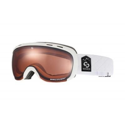 Foto van Skibril snowboardbril Marble