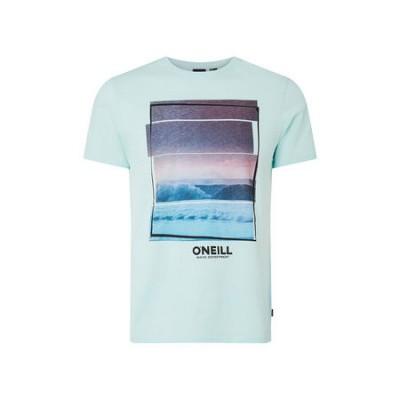 Foto van O'Neill heren t-shirt Beach