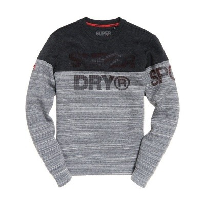 Foto van Superdry Gym Tech Sweatshirt