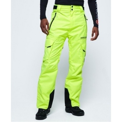 Superdry heren snowpant