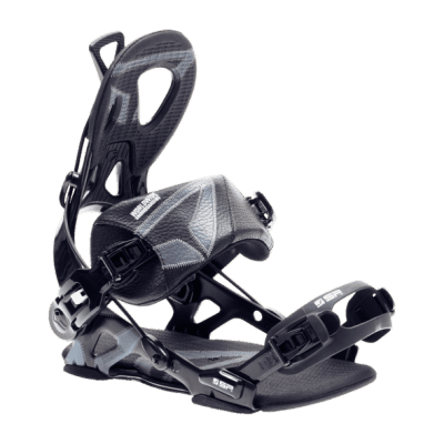 Foto van SP snowboard binding Core 2019