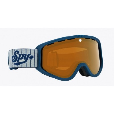 Spy Snow Goggle Woot Colorblock
