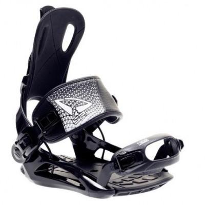 Foto van SP FT270 snowboardbinding 2020
