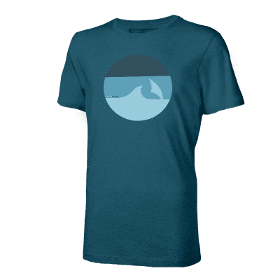 Starboard t-shirt Wave