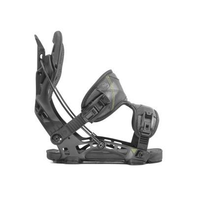 Foto van Flow snowboardbinding NX2 Hybrid 2020