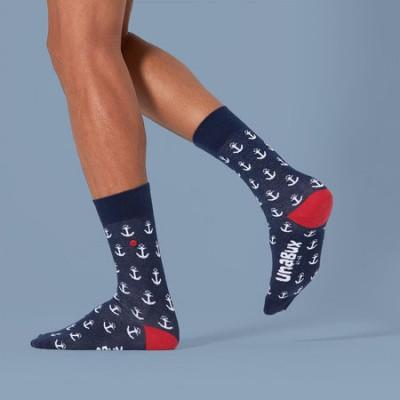 Unabux sokken Anker