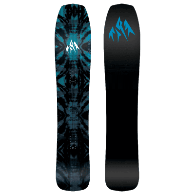 Foto van Jones snowboard Mind Expander 2019