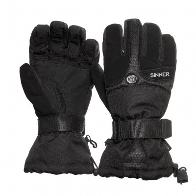 Foto van Sinner wintersport glove Everest