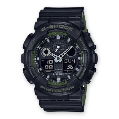 Foto van G-Shock horloge GA-100L-1AER