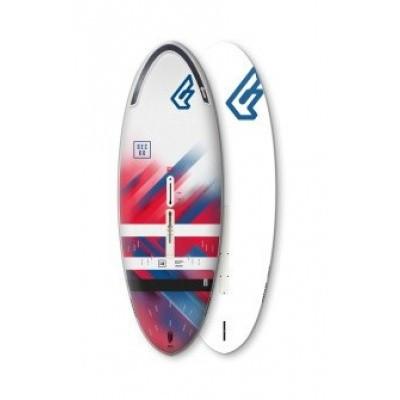 Foto van Fanatic Gecko HRS Daggerboard beginners windsurfboard 2019