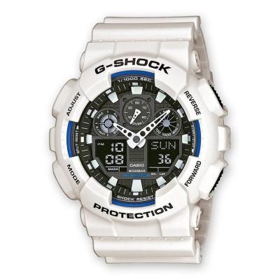 Foto van G-Shock horloge GA-100B-7AER