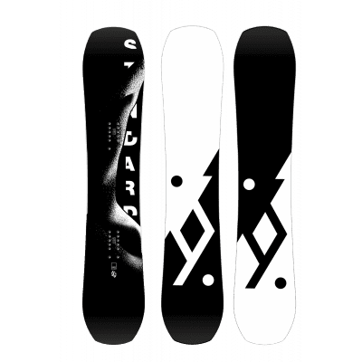 Yes Snowboard Standard 2020