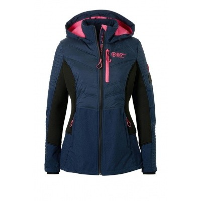 Foto van Superdry dames Softshell