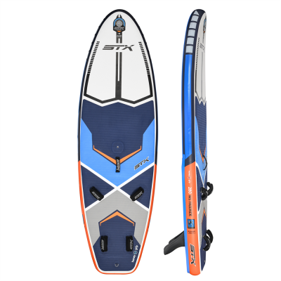 Foto van STX Inflatable windsurf 280 Tourer 2019