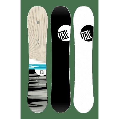 Foto van Yes snowboard PYL 2020