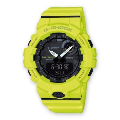 Foto van G-Shock horloge GBA-800-9AER