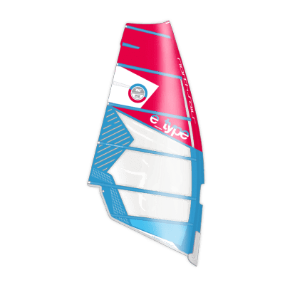 Gebruikt Northsails E-Type 2017