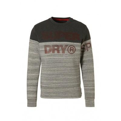 Superdry Gym Tech Sweatshirt