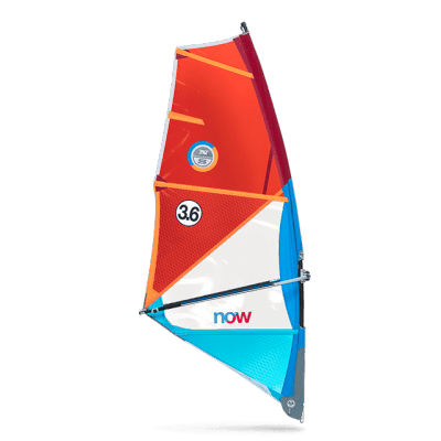 Foto van NorthSails Junior NOW 2018