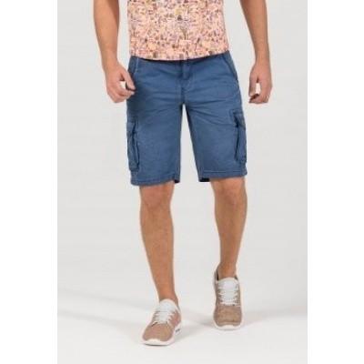 Foto van Timezone heren Gargo loose fit Maguire korte broek