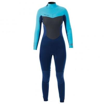 Prolimit dames wetsuit Fire 5-3