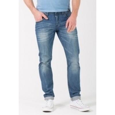 Timezone heren jeans Eduardo