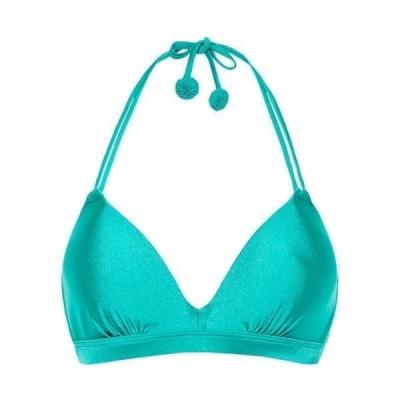 Foto van Beachlife Columbia halter bikinitop