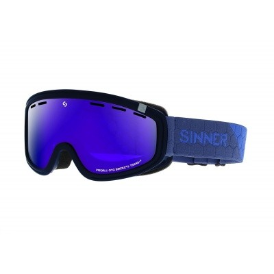 Foto van Skibril snowboardbril Visor lll OTG