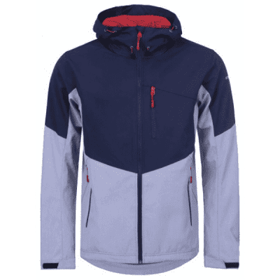 Icepeak heren soft shell