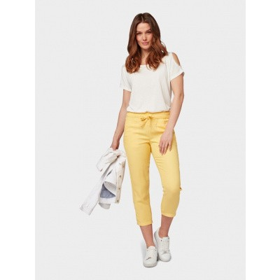 Foto van Tom Tailor dames Loose Fit broek