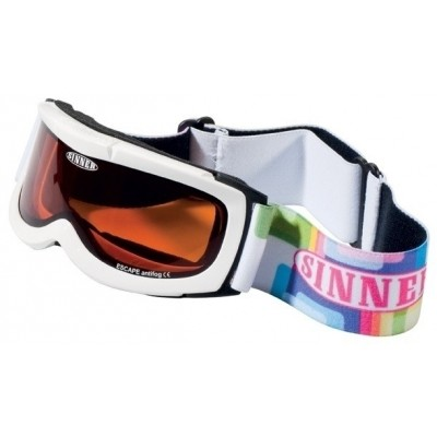 Sinner kinder goggle Escape.