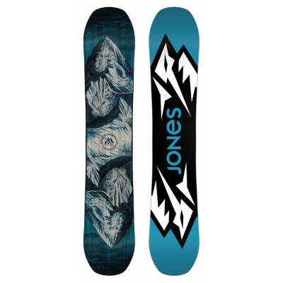 Jones snowboard Mountain Twin